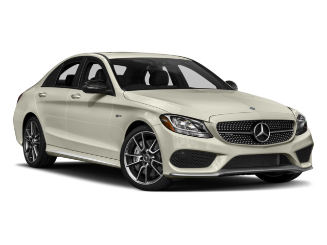 New 2017 mercedes benz c43 amg 4matic sedan 4 door sedan for Mercedes benz c43 amg